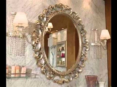 decorative mirrors for bathroom decorative bathroom mirrors
