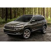 Jeep Cherokee Uconnect Review  2017 2018 2019 Ford