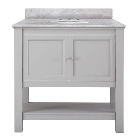 home depot home decorators vanity home decorators collection gazette 37 in w x 22 in d