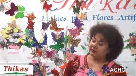 rosas moldes de flores para hacer arreglos florales en fomi goma eva hd mariposas moldes de flores para hacer arreglos florales en