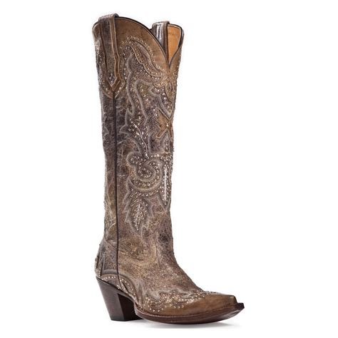 jrs806 1x johnny ringo high fashion women s cowboy boots