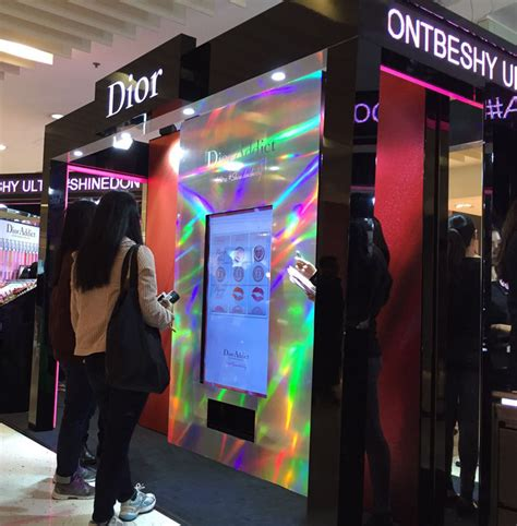 game design hong kong hong kong o2o interactive vending machine rental touch