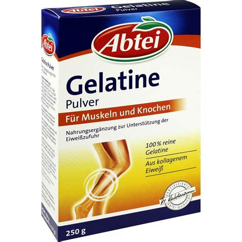 gelatina alimentare abtei gelatine pulvere erbofarma farmaci generici
