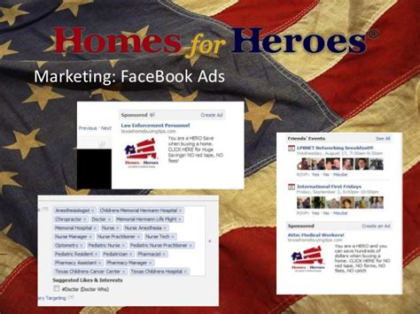 homes for heroes program presentation