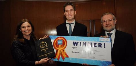 Cambridge Mba Open Day by Rize App Wins Annual Cer Entrepreneurs Prize