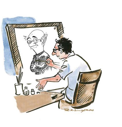 the comics of richer faster poorer on common sense investing a comic about folks who try to get richer faster and end up poorer books r k laxman cartoonist who chronicled india s 60