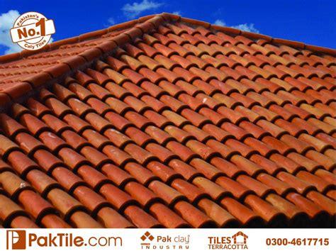 hollow brick roof tiles companies  pakistan pak clay