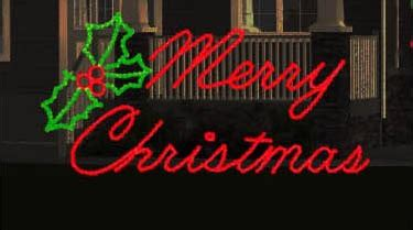 merry christmas light signs merry lighted sign doliquid