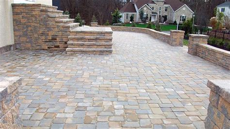 brick paver driveway services forked river nj brick paver