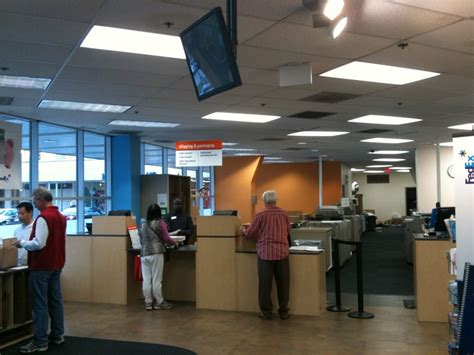 fedex counter yelp
