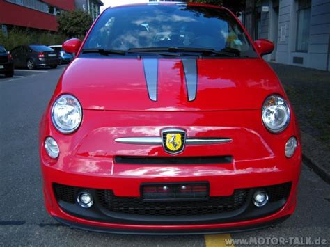 dealers edition fiat 500 abarth dealers