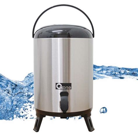 Water Heater Air Minum water tank tempat air minum stainless oxone ox 127