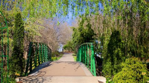 Overland Park Arboretum And Botanical Gardens by Overland Park Arboretum And Botanical Gardens In Overland