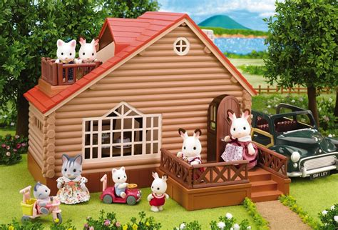 calico critter house calico critters wallpaper for houses wallpapersafari
