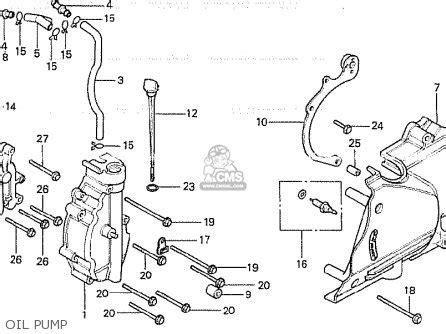 1974 honda xl100 wiring diagram 1974 honda mt125 wiring