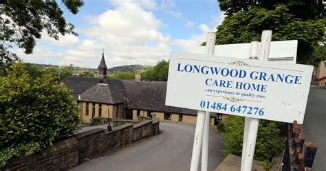 huddersfield care home longwood grange to challenge