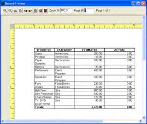 budget organizer deluxe simple budget manager database