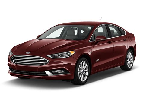new ford fusion 2018 new 2018 ford fusion energi se luxury seattle wa