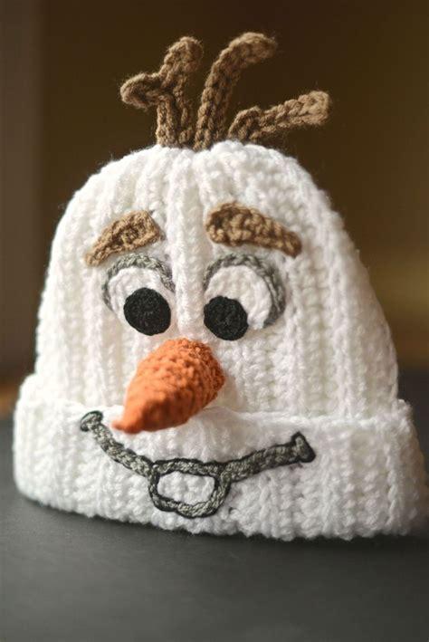 knitting pattern olaf 17 best images about frozen crochet on pinterest frozen