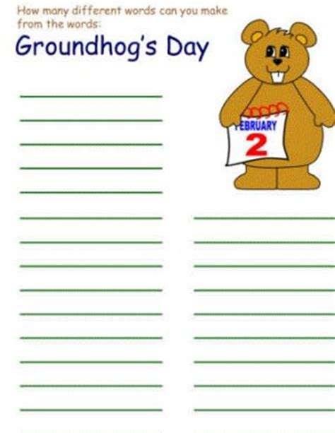 groundhog day phrase 34 curated reading connections groundhog day ideas by
