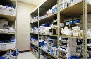 room supply surgical supply room photograph by skip nall