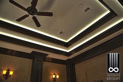 infinite bright customer lighting projects