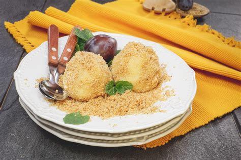 cucina friulana gli gnocchi di susine friuli mangiarebuono it