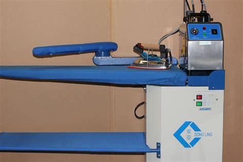Vacuum Table by Bridge Type Vacuum Table