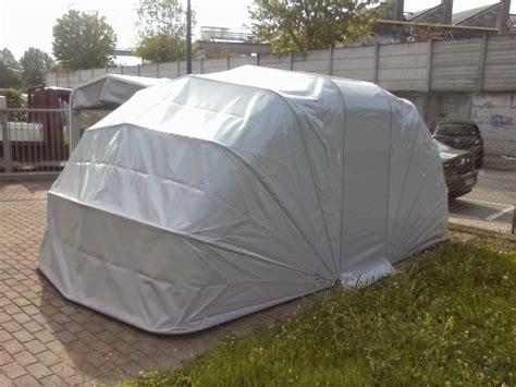 Box Per Auto In Pvc Coperture Auto Box In Pvc Chiocciola Cm 250x540xh200