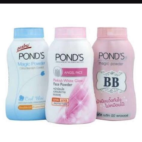Pond S Magic Powder Pinkish ponds bb magic powder pond s bb powder pond s pinkish
