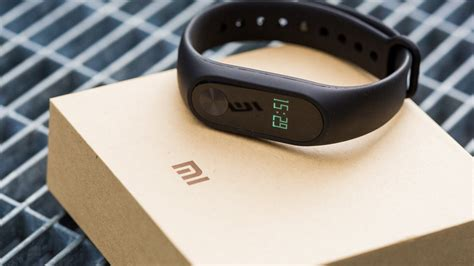 Xiaomi Mi Band 2 xiaomi mi band 2 review king of the budget fitness trackers hardware reviews androidpit