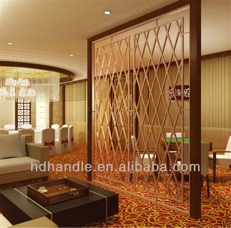 decorative partitions for banquet room partitions wall decorative room