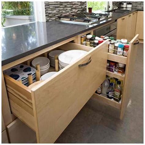 kitchen cabinet interior fittings the world s catalog of ideas
