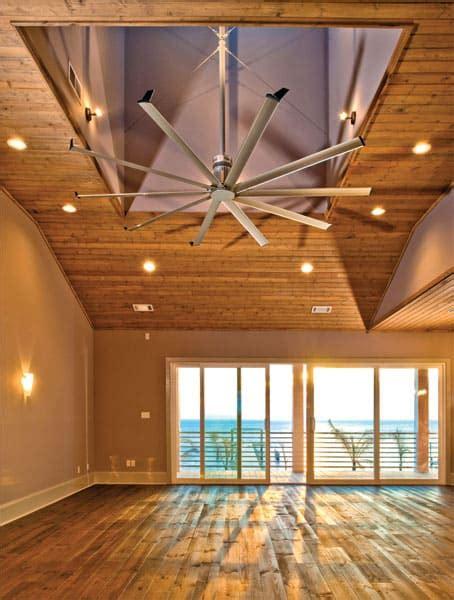 Great Room Ceiling Fan