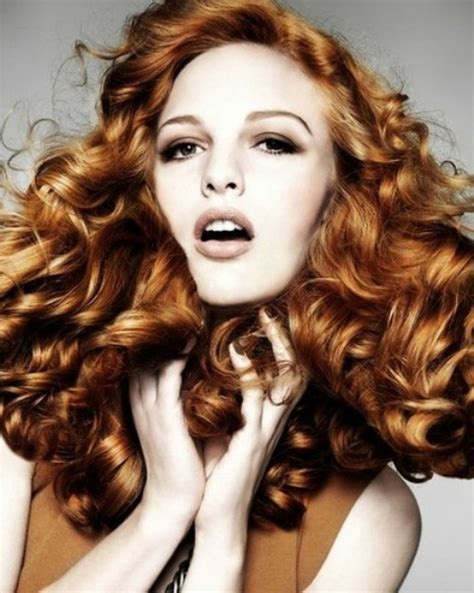 hairstyles volume curls young cute curly hairstyles circletrest