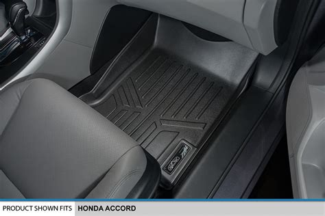 Spill Proof Car Floor Mats by All Weather Floor Mat Set And Cargo Liner For 2013 2017