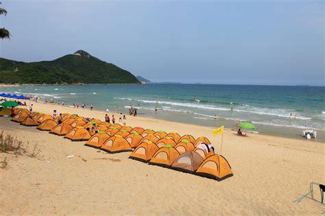5 Beds In One Room by Beaches In Shenzhen Guide To Shenzhen Shekou Guangdong