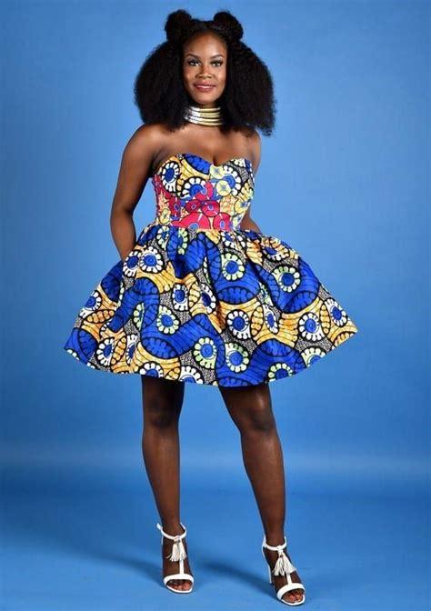 short ankara gowns 29 best ankara styles in nigeria images on pinterest