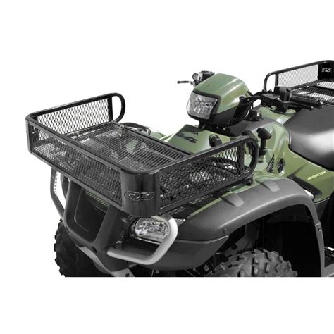 Atv Rack Accessories by Mesh Racks Cyclepartsnation Honda Parts Nation