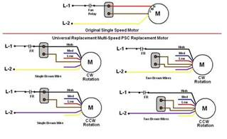wiring diagram for century electric motor electric motor