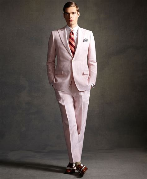 5 Menswear Inspired Style Inspirations by Brothers Great Gatsby Inspired Collection For