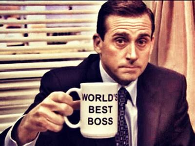 michael scott christmas quotes 9 management lessons we ve learned from the office s michael business insider