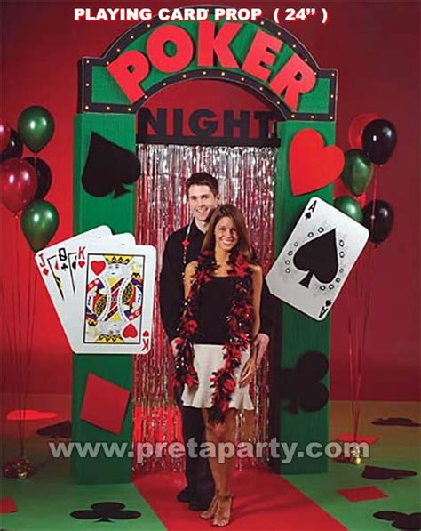hairstyles for las vegas themed party casino theme playing cards backdrop prop casino theme