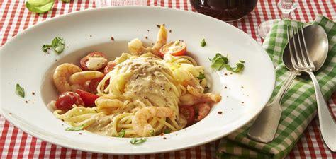 wann kräuter aussäen spaghetti mit garnelen und frischen kr 228 utern rezepte