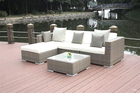 Lounge Gartenmoebel Polyrattan Stunning Gartenmoebel