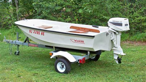 boston whaler tender boats boston whaler tender 9ft 1989 for sale for 3 500 boats