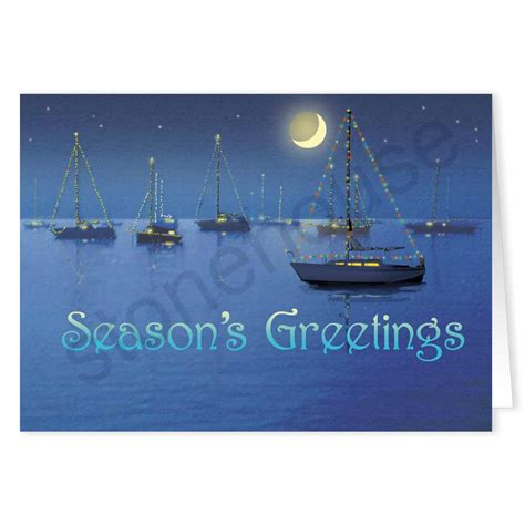corporate christmas greeting cards
