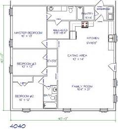 Floor Plans Texas floor plans texas barndominiums