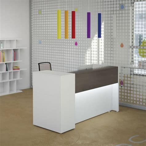 mobili per ufficio reception reception per ufficio il bancone avant