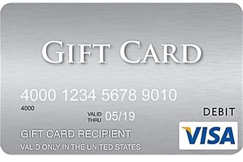 Buy 500 Dollar Visa Gift Card - earn points everywhere with visa mastercard gift cards frequent miler